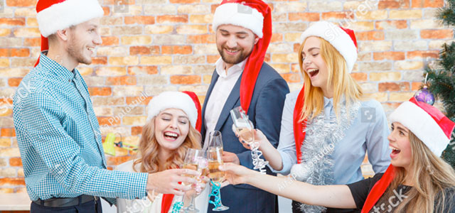 How to manage the Office Christmas Party