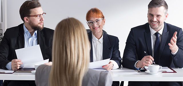 Recruitment agency Melbourne interview